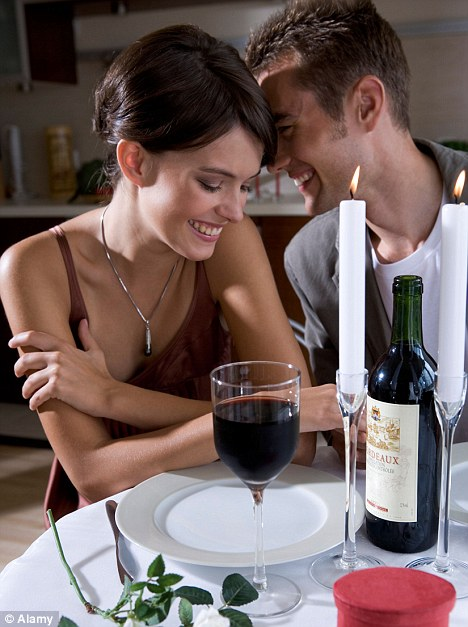 Couples Dating As Double Relationship
